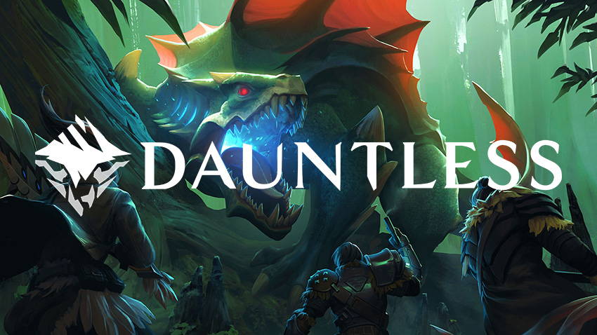 All Games Delta: Dauntless for PS4, Xbox One and Epic Games